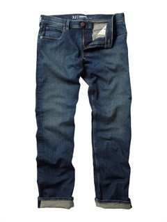 BSW0Distortion Jeans  32  Inseam by Quiksilver - FRT1