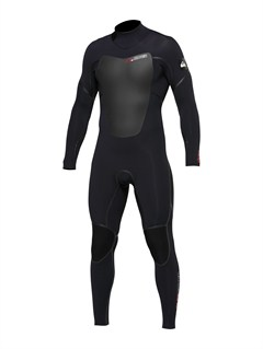 KVD0Cypher 4/3 Chest Zip Wetsuit by Quiksilver - FRT1