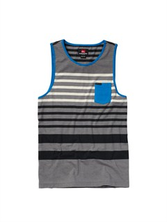 ASHMountain Wave Slim Fit Tank by Quiksilver - FRT1