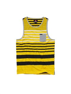 SREMountain Wave Slim Fit Tank by Quiksilver - FRT1