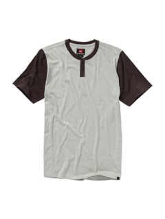 GJK0A Frames Slim Fit T-Shirt by Quiksilver - FRT1