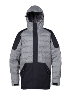 KVJ0Carry On Insulator Jacket by Quiksilver - FRT1