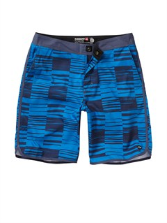 BLVDisruption Chino 2   Shorts by Quiksilver - FRT1
