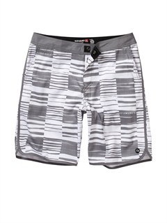 WHTUnion Surplus 2   Shorts by Quiksilver - FRT1