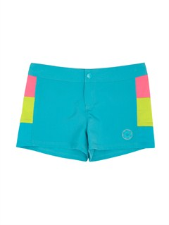 BNW0Girls 7- 4 Classic RG Boardshorts by Roxy - FRT1