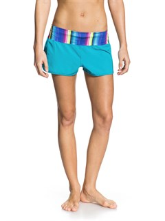 BQD0Hula Shorts by Roxy - FRT1