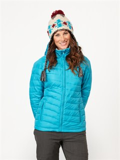 BNZ0Torah Bright Luminous Jacket by Roxy - FRT1