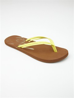 YELAerial Wedge Sandals by Roxy - FRT1