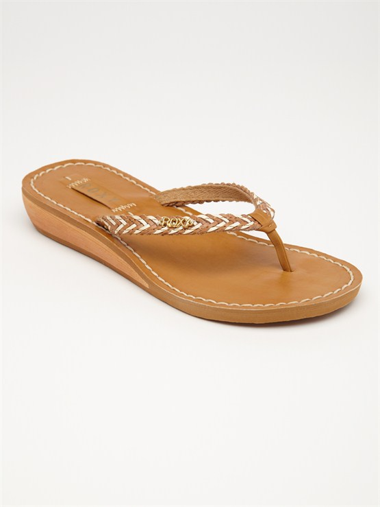 WT0Tahiti IV Sandals by Roxy - FRT1