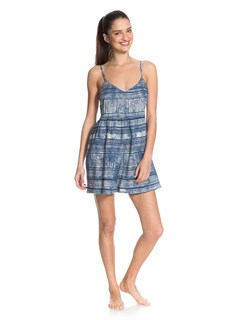 BRQ3Double Dip Dress by Roxy - FRT1