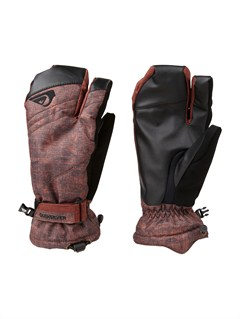 CNH1Meteor Gloves by Quiksilver - FRT1