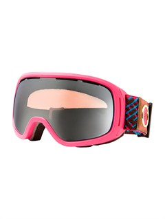 PNKRockferry Goggles by Roxy - FRT1