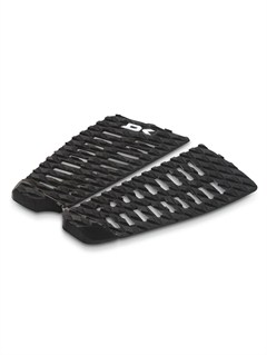 BLKDa Kine Machado Pro Traction Pad by Quiksilver - FRT1