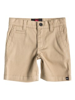CLMWBoys 2-7 Avalon Shorts by Quiksilver - FRT1