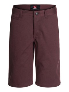 RSH0Boys 2-7 Distortion Slim Pant by Quiksilver - FRT1