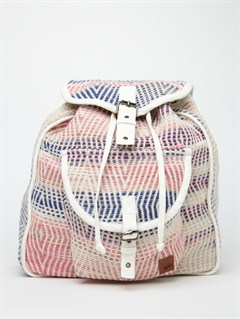 DESShadow Swell Backpack by Roxy - FRT1