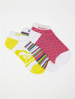 PPNSun Time Socks by Roxy - FRT1
