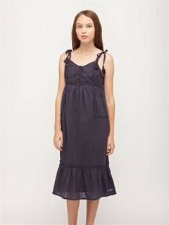 BBKGirls 7- 4 Beach Knoll Dress by Roxy - FRT1