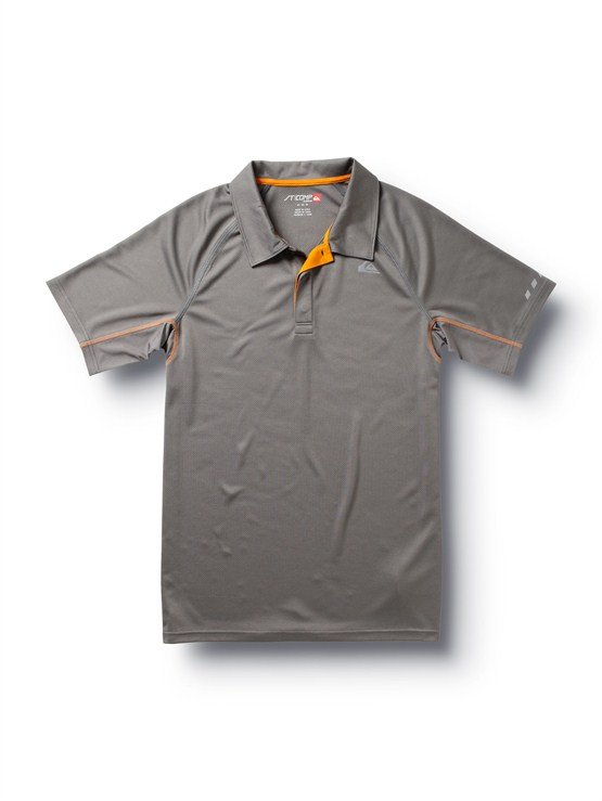 SMOFresh Breather Short Sleeve Shirt by Quiksilver - FRT1