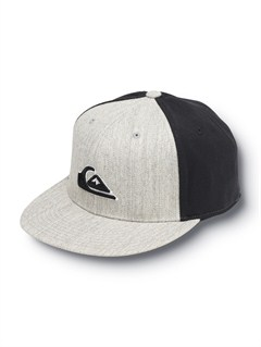 BGYSlappy Hat by Quiksilver - FRT1