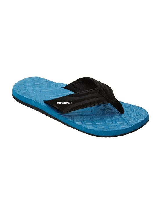 BLUFoundation Sandals by Quiksilver - FRT1