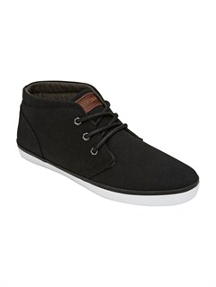 BBLEmerson Vulc Canvas Shoe by Quiksilver - FRT1