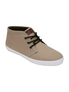 TANSurfside Mid Shoe by Quiksilver - FRT1