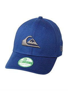 BQR0Boys 8- 6 Boards Trucker Hat by Quiksilver - FRT1