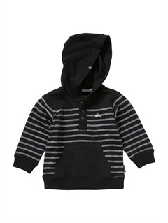 KVJ3Baby Solana Checks Hooded Sweater by Quiksilver - FRT1
