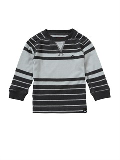 KTA3Baby On Point Polo Shirt by Quiksilver - FRT1