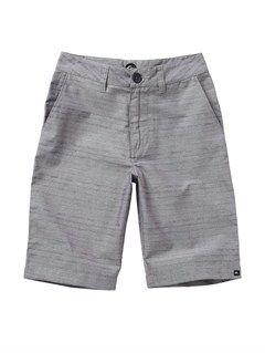 KQC3Boys 2-7 Detroit Shorts by Quiksilver - FRT1