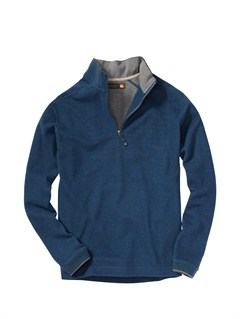 BSL0Men s Capsize Sweatshirt by Quiksilver - FRT1