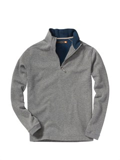 SLA0Men s Pike Street 2 Sweatshirt by Quiksilver - FRT1