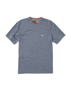 BRD0Men s Baracoa Coast Short Sleeve Shirt by Quiksilver - FRT1