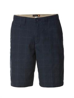 BSN0Mens Aganoa Bay Short Sleeve Shirt by Quiksilver - FRT1
