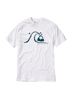WBB0Men s Loreto T-Shirt by Quiksilver - FRT1