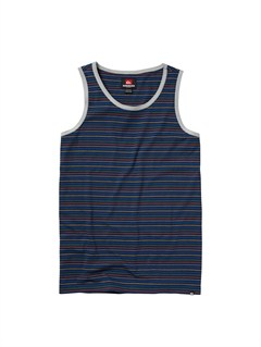 VIBCakewalk Slim Fit Tank by Quiksilver - FRT1