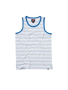 WHTWaved Out Tank by Quiksilver - FRT1