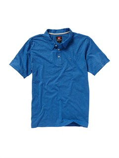 BPC0Sand Trap Polo Shirt by Quiksilver - FRT1