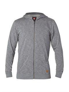 SJJ0Major Sherpa Zip Hoodie by Quiksilver - FRT1