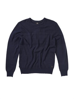 BTL0Lightburnt Again Sweater by Quiksilver - FRT1