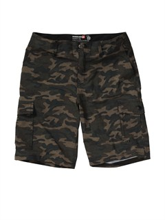 GNG6Regency 22  Shorts by Quiksilver - FRT1