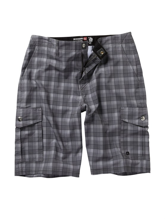 GRYRegency 22  Shorts by Quiksilver - FRT1