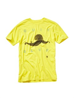 YELDead N Gone T-Shirt by Quiksilver - FRT1