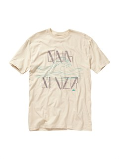 SEW0After Hours T-Shirt by Quiksilver - FRT1