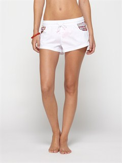 WBB0Wave Warrior Shorts by Roxy - FRT1