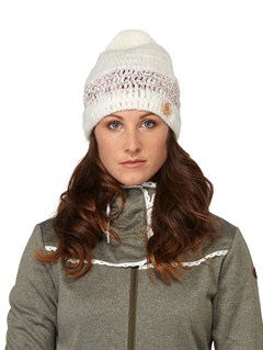 WBB0Torah Bright Alpenglow Beanie by Roxy - FRT1