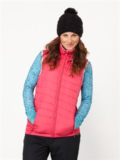 MPB0Torah Bright Luminous Jacket by Roxy - FRT1