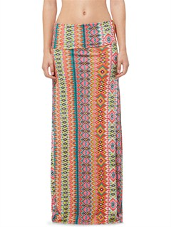 MNA3Solimar Sun Skirt by Roxy - FRT1