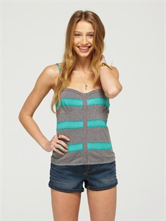 BLCAll Aboard Tank Top by Roxy - FRT1